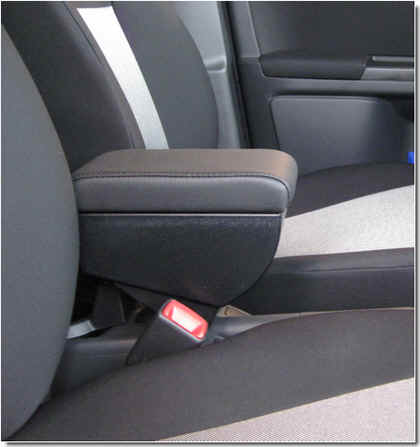 Armrests And Storages For Auto Suzuki Sx4 High Quality