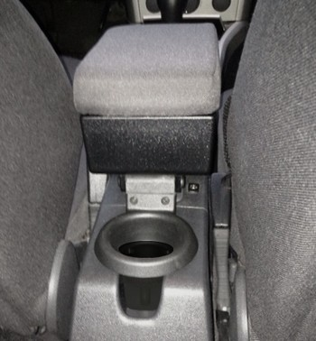 armrest opel vauxhal holden astra h from 2004. Black Bedroom Furniture Sets. Home Design Ideas