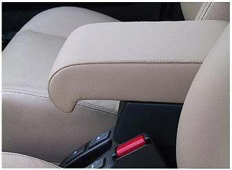 Armrest For Toyota Corolla Verso High Quality Seat Interior Accessories